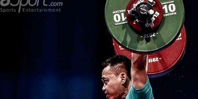 Jadwal Indonesia di Olimpiade Tokyo 2020 25 Juli - Ada Peluang Tambah Medali