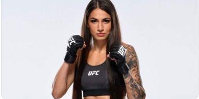 Hasil UFC Vegas 32 - Cory Sandhagen vs TJ Dillashaw versi Perempuan, Jagoan Comeback Kalah