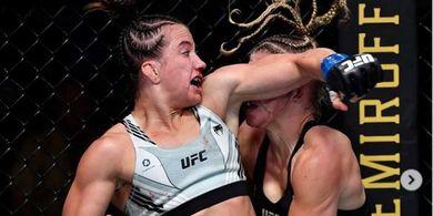 Bentrokan UFC Vegas 32 sampai Bikin Jagoan Minta Telepon Polisi