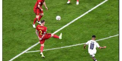 Saking Identiknya, Gol Pisang ala Lorenzo Insigne Diabadikan dalam Kamus Italia