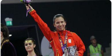 Olimpiade Tokyo 2020 - Pebulu Tangkis Belgia Berdarah Indonesia Bakal Lakoni Laga Hidup Mati Vs Gregoria