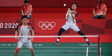 Jadwal Olimpiade Tokyo 2020 - Makin Seru di Bulu Tangkis
