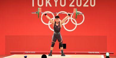 Update Klasemen Medali Olimpiade Tokyo 2020 - Indonesia Kini Punya 3 Medali