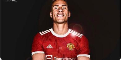 Raphael Varane ke Manchester United, Marcus Rashford Minta Fans Setop Nge-Spam