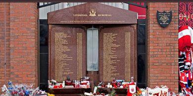Usai 32 Tahun Berlalu, Tragedi Hillsborough Telan Korban Jiwa Ke-97