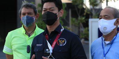 NOC Indonesia Ingin Lebih Banyak Atlet yang Lolos Olimpiade Berikutnya