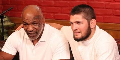 Mike Tyson Kepincut Jerumuskan Khabib ke Dunia Tinju, Lawannya Bukan Kaleng-kaleng!