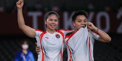 Jadi yang Terbaik! Deretan Atlet Peraih Medali Emas Olimpiade Cabor Bulu Tangkis