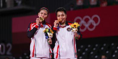 Daftar Medali Indonesia Sepanjang Sejarah Olimpiade, Bulu Tangkis dan Angkat Besi Jadi Andalan