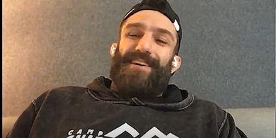 Keprihatinan Michael Chiesa buat Petarung Paling Sial di Kelas Welter UFC