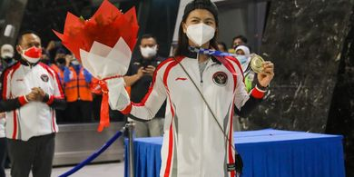 Habis Olimpiade Tokyo 2020, Tim Bulu Tangkis Indonesia Akan Hadapi Dua Turnamen Besar