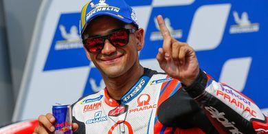 Bos Ducati Tak Sangka Jorge Martin Langsung Sukses di MotoGP