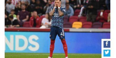 William Gallas Tak Habis Pikir dengan Keputusan Arsenal: Saya Tidak Kenal