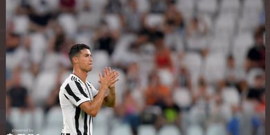 Setelah Diserang Bonucci dan Chiellini, Ronaldo Diklaim Bersikap Manja di Juventus