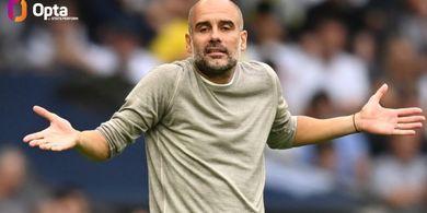 Buntut Stadion Sepi, Pep Guardiola Sampai Ngemis ke Suporter Man City