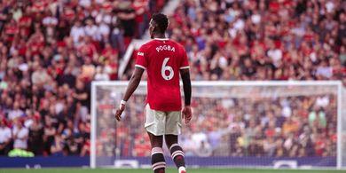 Keteguhan Paul Pogba untuk Man United Mulai Goyah, Sang Agen Beri Kode Hengkang