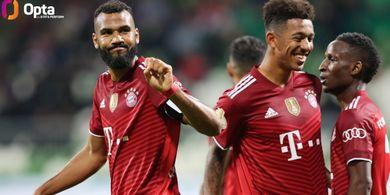 Bayern Muenchen Bantai Lawan 12 Gol Tanpa Balas, Julian Nagelsmann Sebut Belum Sempurna