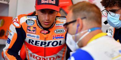 Bersiap untuk MotoGP 2022, Bos Repsol Honda Peringatkan Marc Marquez