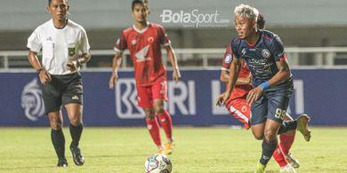 Hilang Kesabaran, Manajemen Arema FC Ambil Tindakan Tegas Buka Opsi Pecat Eduardo Almeida