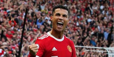 Man United Vs Aston Villa - Saatnya Ronaldo Kembali Dobrak Pintu Lumbung Golnya!
