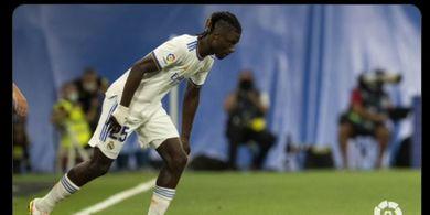 Titisan Paul Pogba Tampil Hebat, Barisan Gelandang Senior Real Madrid Mulai Terancam