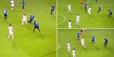 Satu Momen Ini Buat Fans Khawatir Skuad PSG Tidak Membantu Messi Sama Sekali