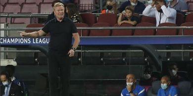 Hasil 3 Laga di Liga Spanyol Jadi Penentu Nasib Ronald Koeman di Barcelona