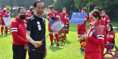 Kantongi Rp 13,5 Miliar, Leani Ratri Oktila Jadi Atlet dengan Bonus Terbesar dari Pemerintah