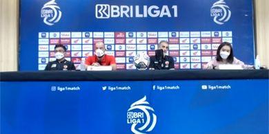Pemainnya Tak Dipanggil Timnas Indonesia, Pelatih PSM Sindir Keras Shin Tae-yong