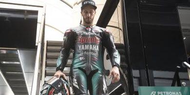 Andrea Dovizioso: Yamaha Bukan Motor yang Tepat untuk Gaya Balap Saya