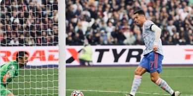 Cristiano Ronaldo Gabung, Manchester United Favorit Juara Liga Inggris