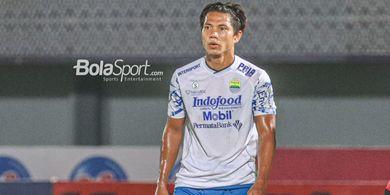 Sukses Kalahkan Bhayangkara FC, Achmad Jufriyanto Bicara Fokus Persib Bandung