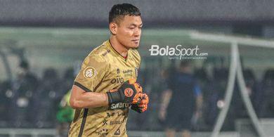 Bali United akan Mainkan Pemain yang Sempat Dibawa ke Rumah Sakit