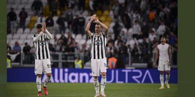 Juventus di Zona Degradasi: Start Terburuk sejak 1961, Terakhir Kali Pecat Pelatih di Awal Musim