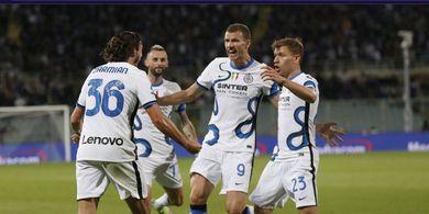 Inter Milan Rajin Cetak Gol dalam 24 Laga Beruntun, Prestasi 72 Tahun Lalu Terulang