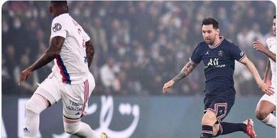 Ini Terduga Pelaku yang Bikin Lionel Messi Cedera, Ada Unsur Balas Dendam