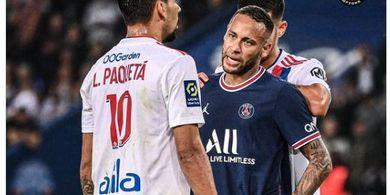Kompatriotanya Dikartu Kuning karena Pamer Skill, Neymar: Menyedihkan