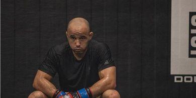 UFC 266 - Seret Penerus Khabib dan Raja Klenik, Jagoan Ini Siap Mengamuk
