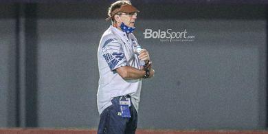 Persib Akhiri Paceklik Kemenangan, Robert Alberts: Kami Sudah Antisipasi Permainan Bhayangkara FC