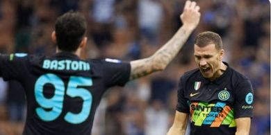 Susunan Pemain Inter Milan Vs Atalanta - Misi Gusur AC Milan dengan Andalkan Pemain 35 Tahun