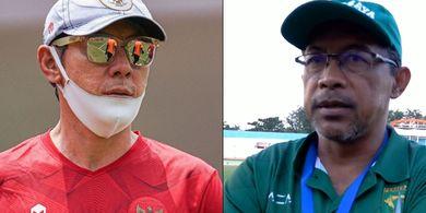 Aji Santoso Tambah Daftar Pelatih Liga 1 Pemrotes Timnas Indonesia Asuhan Shin Tae-yong