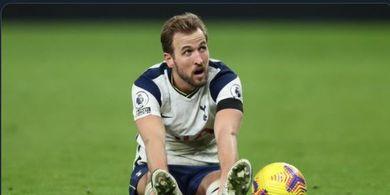Arsenal vs Tottenham - Harry Kane, Si Raja Gol Derbi London Utara yang Sedang Malu-malu