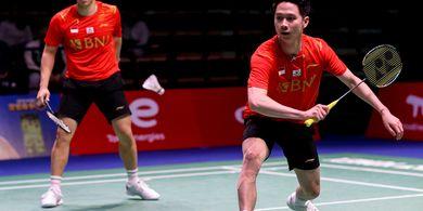 Perempat Final Piala Thomas - BAM Ancam Indonesia, Malaysia Janji Pamer Kekuatan