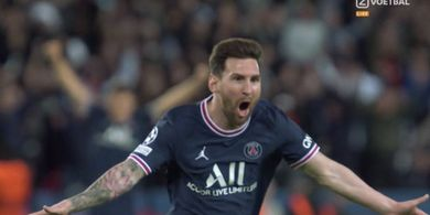 Lionel Messi Bersyukur Rekan Setimnya di PSG Membantunya untuk Beradaptasi