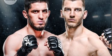 UFC 267 - Mau Duel Maut 5 Ronde Lawan Islam Makhachev, Begini Alasan Dan Hooker