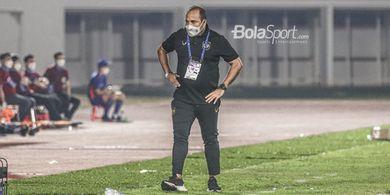 Pernah Bawa PSIS Menggila di Awal Musim Liga 1 2021, Imran Undur Diri dari Kursi Asisten Pelatih