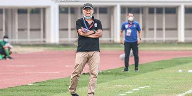 Badak Lampung FC Tengah Terpuruk, RANS Cilegon FC Tetap Was-was