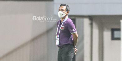 Persiapan Tim Maksimal, Persita Siap Curi Tiga Poin dari Arema FC