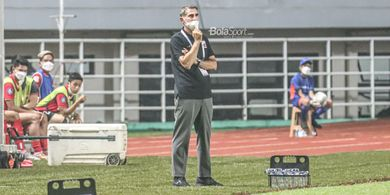 Kalah Tipis dari Persebaya, Pelatih Persija Sebut Recovery Jadi Masalah