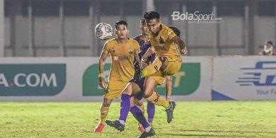 Sukses Bekuk Borneo FC, Paul Munster Puji Mental Kemenangan dari Bhayangkara FC